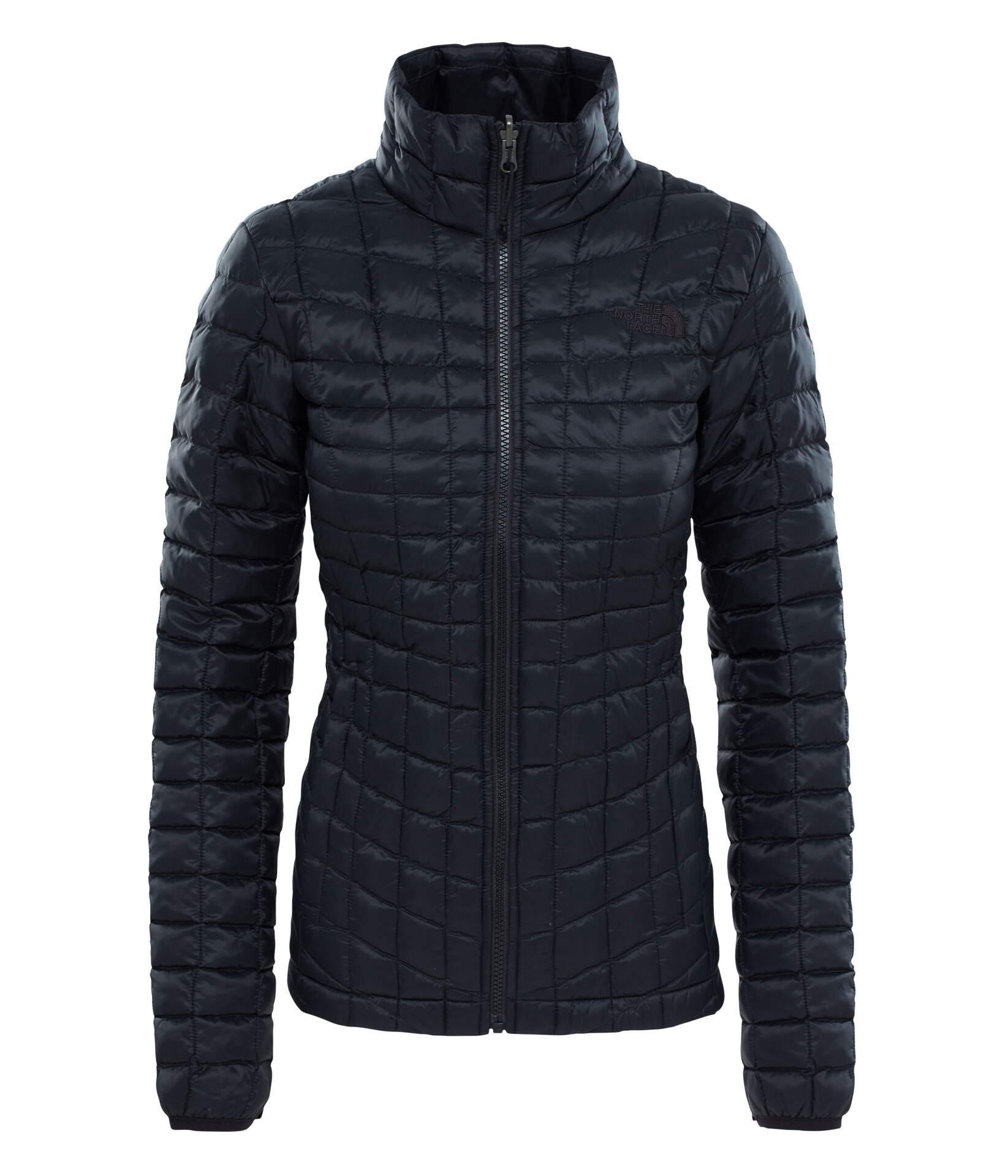 thermoball north face mujer rosa